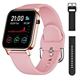 Smartwatch Orologio Intelligente Fitness Activity Tracker, Impermeabile IP68 con...