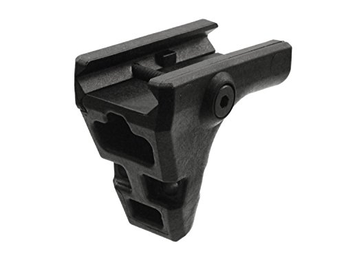 Unbekannt ASG CZ Scorpion EVO3 A1 Softair/Airsoft Front Support Set