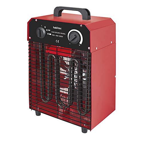 Habitex 9310R312 Calefactor Cerámico Mod E312 1500: Amazon