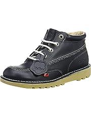 Kickers Unisex's Kick Hi Core Ankle Boots