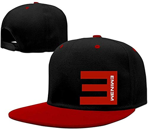 Eminem Hiphop Baseball Cap Hat