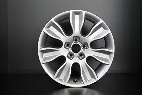 Original Audi A1 8X S Line Felgen 8X0601025AS 16 Zoll 762-A2