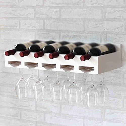 Estante para Vino Tradicional Estante para Botellas Estante para Vino Estante Sala de Estar Estante para Vino, Estante para Vino Reinicia, Estante para Vino Decorativo, Estantes para Vino Suspensión