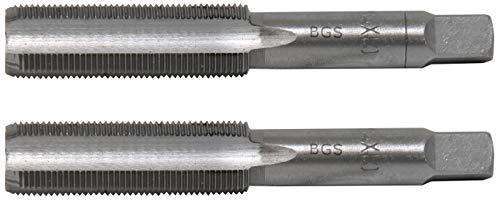 BGS 1900-M14X1.0-B | Gewindebohrer | Vor- und Fertigschneider | M14 x 1,0 | 2-tlg.