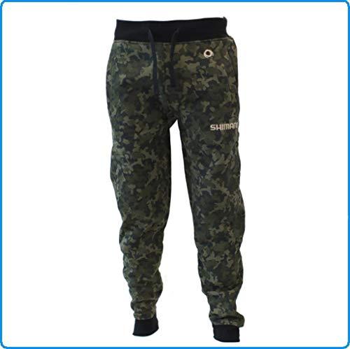 Shimano Tribal Pants XTR Gr. XXXL Hose