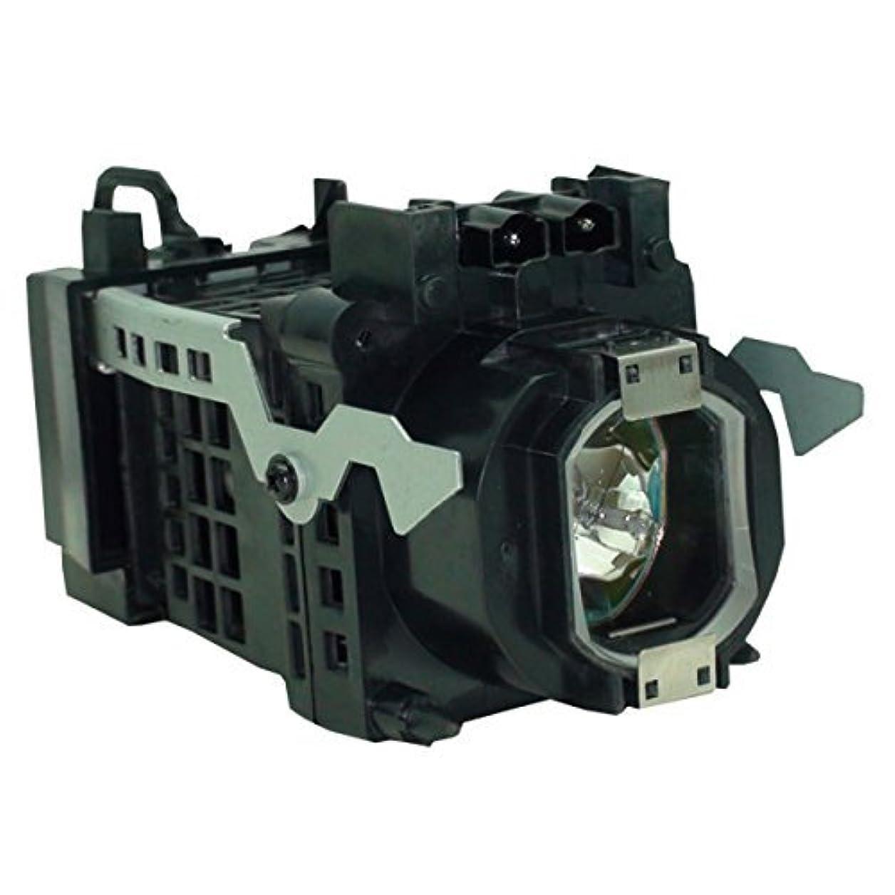 ネーピア隠された警報SpArc Platinum Sony KDF-E42A10 Television Replacement Lamp with Housing [並行輸入品]