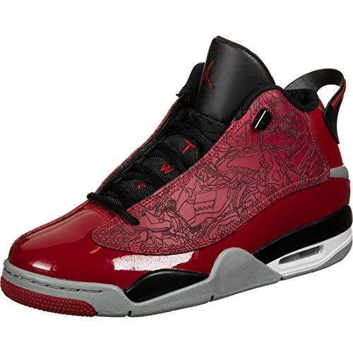 Air Jordan Dub Zero Mens Basketball Shoes311046-600 Size 11.5