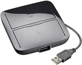 Plantronics MDA200 Headset Communications Hub 83757-01 PC USB Switch