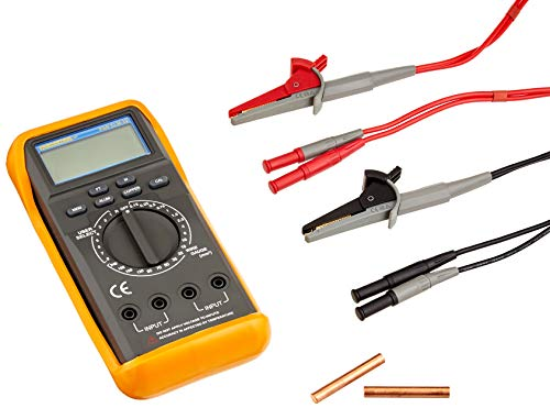 Pancontrol PAN CLM33 Multimeter