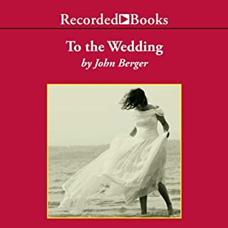 To the Wedding audiobook cover art