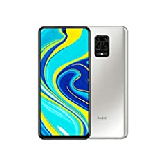 "6.67"" Dot Display, Qualcomm Snapdragon 720G High-performance octa-core processor Frequency: up to 2.3GHz Adreno 618 graphics processor Qualcomm 5th generation AI engine Camera - 48MP AI quad camera 48MP ultra-high resolution primary camera, Front Cam..."