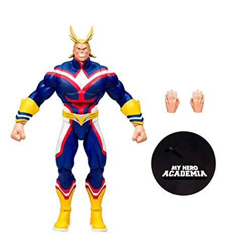 Zhang My Hero Academia-All Might Figma Action Figure modellazioni per hobby collezionismo