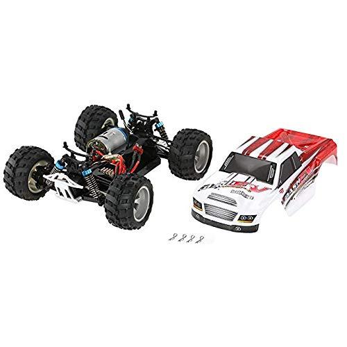 RC Auto kaufen Monstertruck Bild 2: s-idee® 18108 A979-B RC Auto Buggy Monstertruck 1:18 Truck mit 2,4 GHz 70 km/h schnell WL*