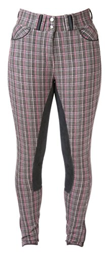 William Hunter Equestrian HyPERFORMANCE-Pantaloni da cavallerizza