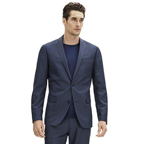 Celio Fuhit Veste de Costume, Bleu, FR (Taille Fabricant: 50) Homme