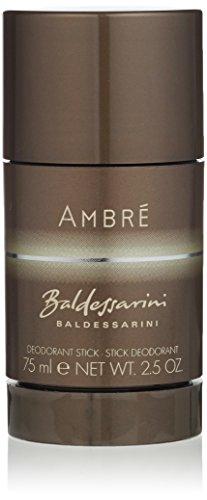 Baldessarini Ambre homme/man, Deodorant Stick, 1er Pack (1 x 75 ml)