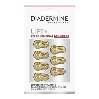 Diadermine - Lift+ - Capsules Anti-Rides Eclat Immédiat - 4 ml (B01KXPOZ9S) | Amazon price tracker / tracking, Amazon price history charts, Amazon price watches, Amazon price drop alerts