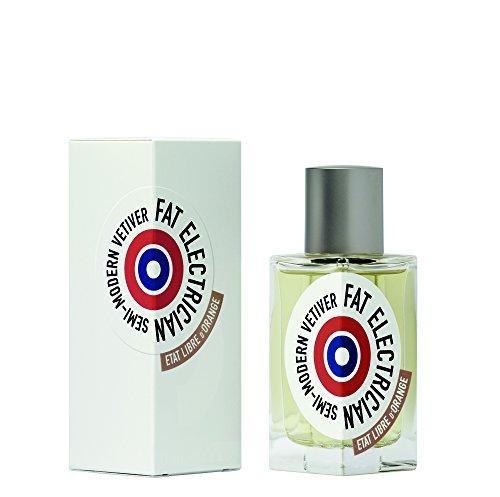 Etat Libre d'Orange Fat Electrician Eau de Parfum Spray, 1.6 Fl Oz