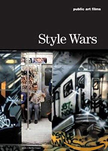 Style Wars by Cap