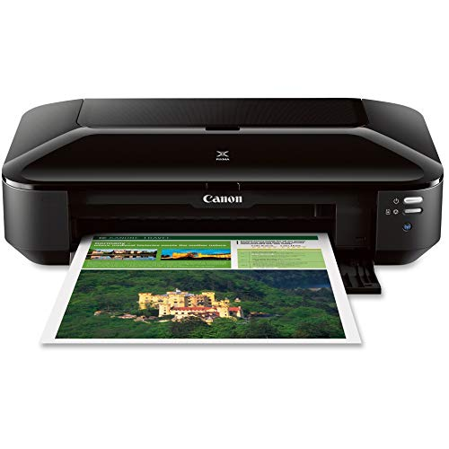 CANON IX6820 PIXMA Color Wireless Photo Printer - CANON OEM Ink Jets