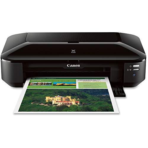 Lowest Price! CANON IX6820 PIXMA Color Wireless Photo Printer - CANON OEM Ink Jets