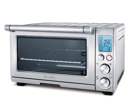 Breville BOV800XL Remanufactured the Smart Oven (Renewed)