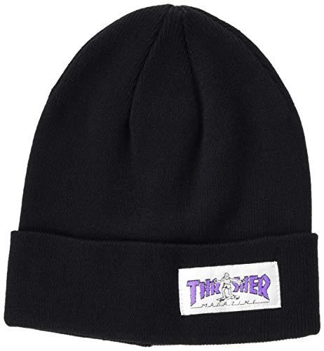 [スラッシャー] [ユニセックス] ニットキャップ (サマーニット) [ 21TH-N01 / GONZ HOMETOWN CAP ] 帽子 お...