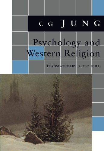 Psychology and Western Religion: (From Vols. 11, 18 Collected Works) (Bollingen Series (General), 653)