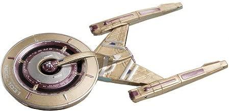 Star Trek Titans Discovery 4.5 U.S.S. Discovery Ncc-1031 ( Star Trek Titans )