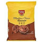 Dr. Schar Muffin Magdalenas de Chocolate sin Gluten, 260g