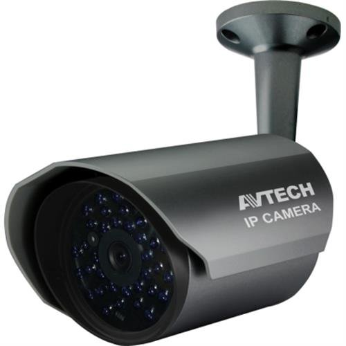 LogiLink AVTech Netzwerk Kamera mit 35x IR, ONVIF - Ou