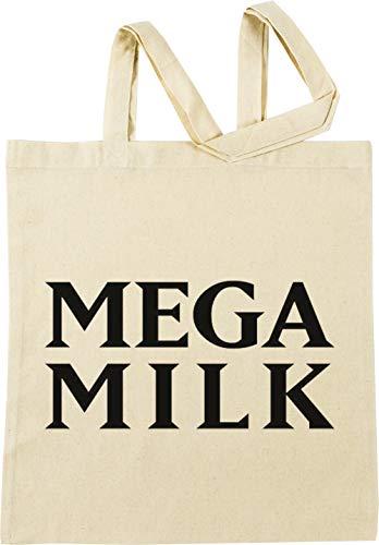 Vendax Mega Milk - Mega Milk Beige Bolsa De Compras