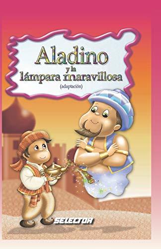 Aladino y la lampara maravillosa (Clasicos Para Ninos)