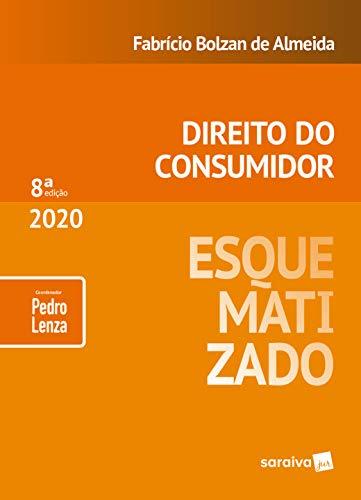 Direito do Consumidor Esquematizado - 8ª Ed. 2020