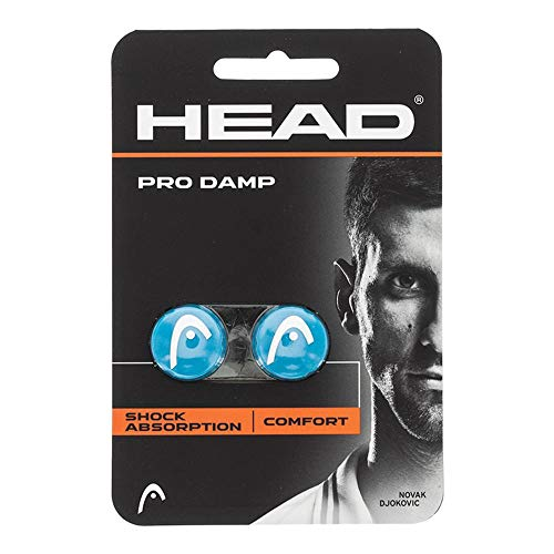 HEAD Unisex – Erwachsene Pro Damp Tennis Dämpfer, Mixed, One Size