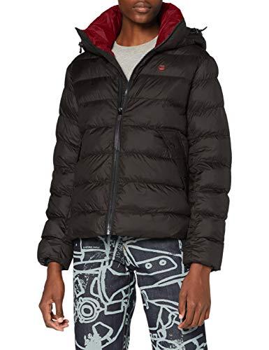 G-STAR RAW Damen Jacket Whistler hdd puffer Wmn, Asfalt B958-995, Large