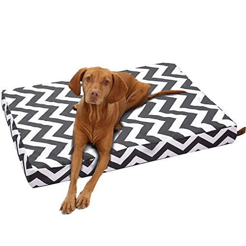 Tempcore Large Dog Bed (M/L/XL) for Small, Medium, Large Dogs Up to...