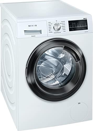 Siemens -   Wm14G400 iQ500