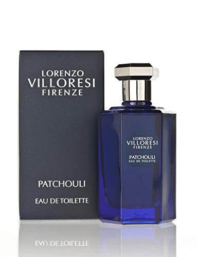Lorenzo Villoresi Patchouli Eau De Toilette Spray 100Ml