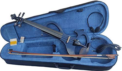 Violín Eléctrico de tamaño 4/4, Alexander Gotye Modelo TY-27