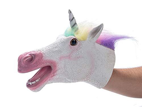 Yolococa Hand Puppet 2 (Unicorn)