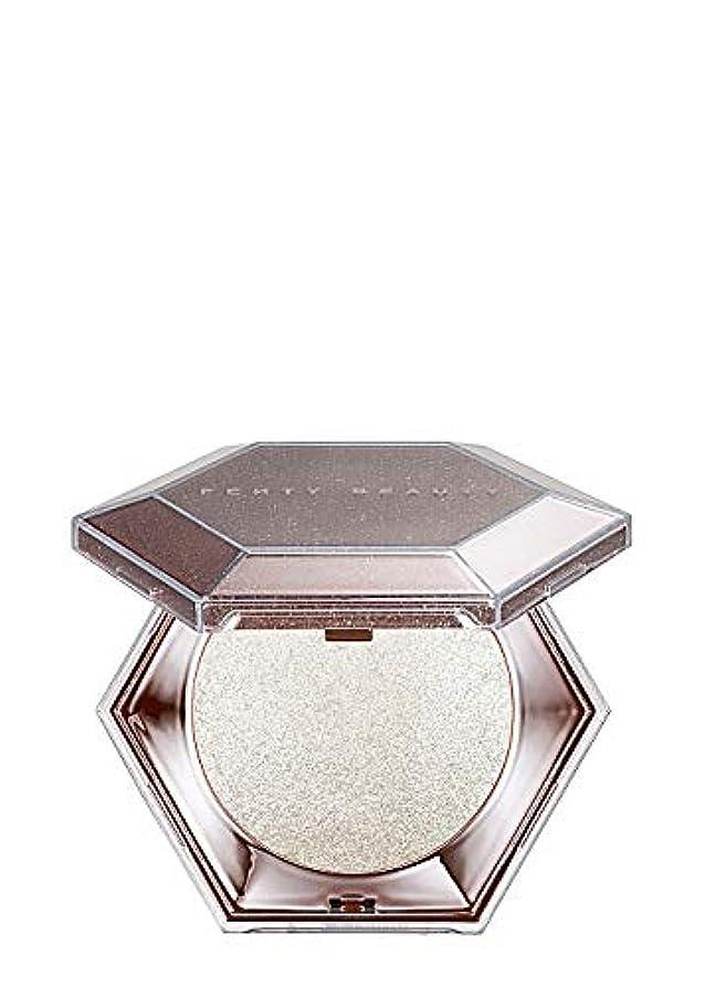不利益楕円形ウイルスFENTY BEAUTY BY RIHANNA DIAMOND BOMB ALL-OVER DIAMOND VEIL ダイヤモンド ボム ハイライター