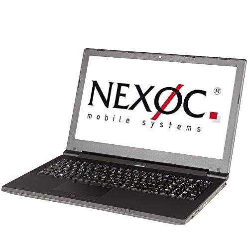 Nexoc B519 2.2GHz i5-6400T 15.6
