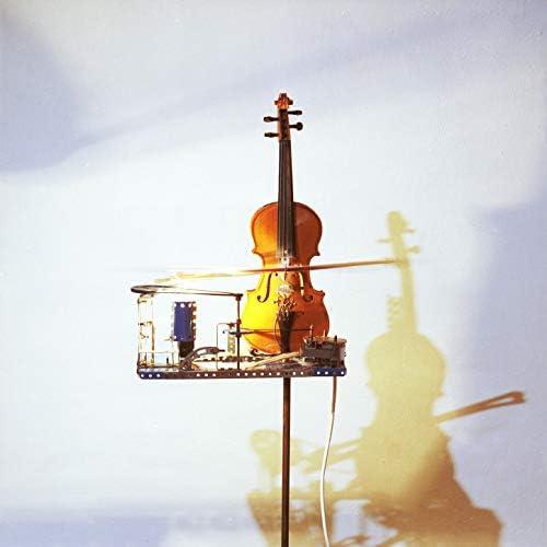 Pierre Bastien & Michel Banabila feat. Salar Asid