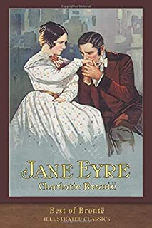 Best of Bronte: Jane Eyre: Illustrated Classic