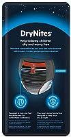 DryNites PYJAMA PANTS, Age 8-15 Y, BOY, 27-57 kg, 52 Bed Wetting Pants