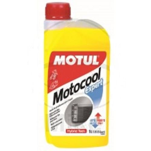 Motul - 714.01.85 - KUEHLFLUESSIGKEIT 1L MOTOCOOL EXPERT (10,04 € / l)