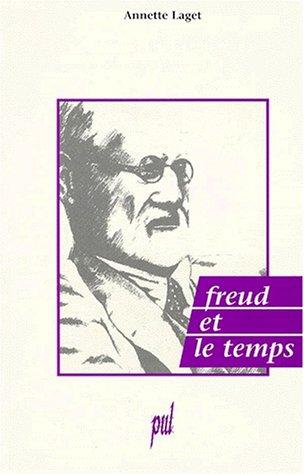 Freud et le temps