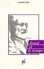 Freud et le temps d'Annette Laget