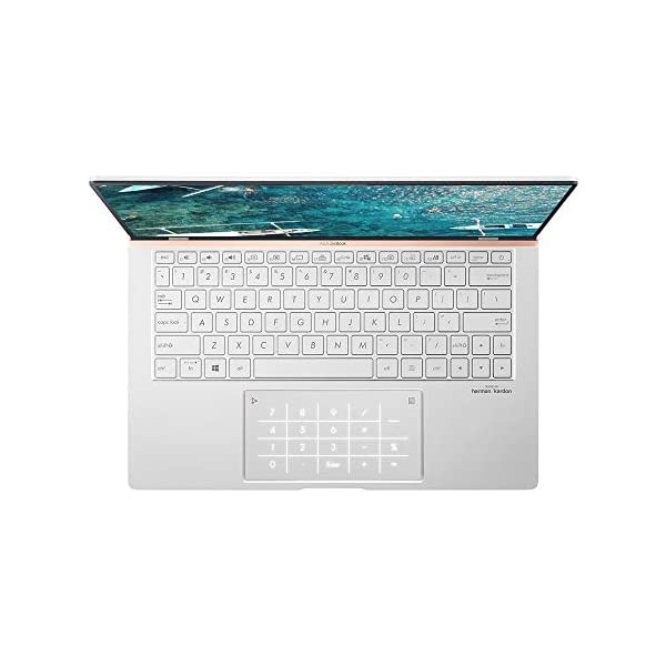 ASUS UX333 ZenBook Full HD 13.3 Inch Laptop (Intel i5-8265U Processor, 256 GB PCI-e SSD, 8 GB RAM, Windows 10, Number Pad) 5